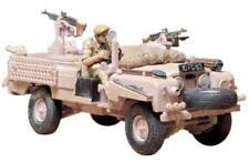 Tamiya British SAS Land Rover 'Pink Panther'