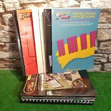 EZ Play Today Piano Keyboard Book Bundle X 13