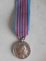 medaglia mignon guerra italo-turca 1911-12