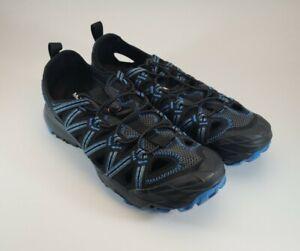 Merrell Men's Choprock Shandal Hiking Closed Sandal J50365 Size 9.5 NWOB