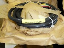 CX-4720/VRC CABLE 10 FT FOR MILITARY RADIO  MT-1029/VRC, & AM-1780/VRC AMPLIFIER