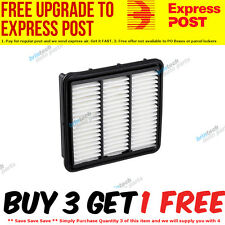 Air Filter Fit Interchangeable with Ryco A1561 - Wesfil WA5098 PF