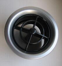Mazda MX5 MX-5 NB 01-03 Silver Trimmed Facia Dash Eyeball Air Vent Assembly New