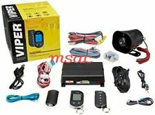 Viper Responder Lc3 5706V 2-Way Remote Start and Security System New
