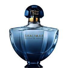 Shalimar by Guerlain for Women Souffle De Parfum EDP Perfume Spray 3oz - Tstr