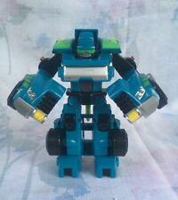 Hasbro Hoist Transformer Rescue Bots Tow Truck Toy Figure Playskool Heroes
