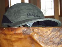 Patagonia Casting Fly Line Vented Longbill Cap SPRING2012 Hat