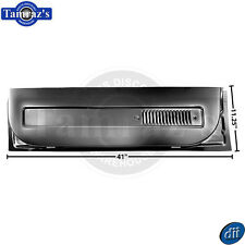 73-87 Chevy C/K Series Pick Up Truck Front Lower Inner Door Shell Patch Panel RH
