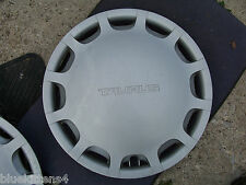 1994 1995 1996 FORD TAURUS HUB CAP WHEEL COVER MOUNT TO 15 INCH RIM F4DC-1130-CA
