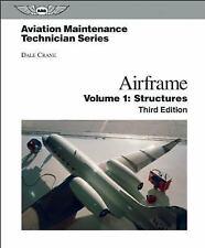 Aviation Maintenance Technician Series: Airframe Structures - SA-AMT-STRUC-3H