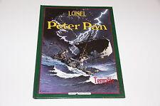Peter Pan T3 Tempête EO / Loisel // Vents d'Ouest