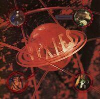 Pixies - Bossa Nova [VINYL]