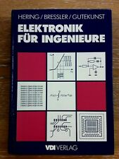 Fachbuch Elektronik für Ingenieure