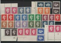 france mint never hinged stamps ref r10853