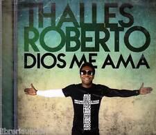 Dios Me Ama by Thalles Roberto CD Motown Gospel Musica Cristiana NEW