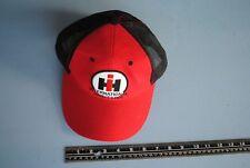 INTERNATIONAL HARVESTER HAT CAP