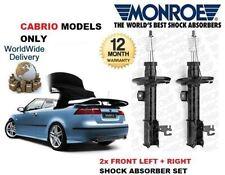 Pièces détachées pour le côté avant Monroe pour automobile