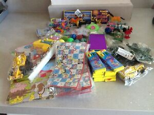 Party bags pinata fillers 100 pieces