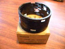 NOS Dodge 320055 Oil Control Ring Set of (12) OEM