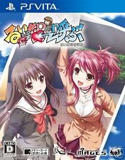Used PS Vita Rui wa Tomo wo Yobu SONY PLAYSTATION JAPANESE IMPORT