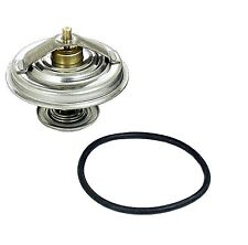 BMW Engine Coolant Thermostat with O-Ring (92 deg. C) Brand New OEM WAHLER