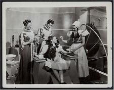 WIZARD OF OZ VINTAGE PHOTO RARE 1939