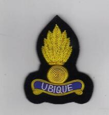 Support Arms 1980s Collectable Badges/Pins