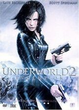 Underworld 2 - DVD