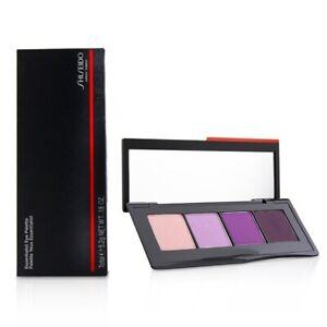 NEW Shiseido Essentialist Eye Palette (# 07 Cat Street Pops) 5.2g/0.18oz Womens