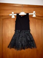Robe fille fetes  3 ans