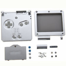 Housing Shell Case Cover Shell Part For Nintendo Gameboy Advance GBA SP Console