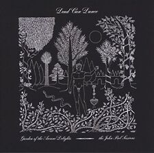 Dead Can Dance, Garden of the Arcane Delights + Peel Sessions, Excellent