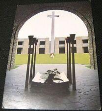 France Mont de Huisnes Deutscher Soldatenfriedhof - unused