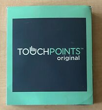 TouchPoints Original Stress Relief Complete Set (Devices, Charging Cable, etc.)
