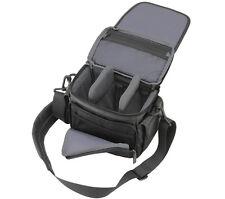 SANDSTROM SCCSC16 Mirrorless Camera Case - Grey