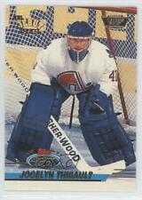 1993-94 Topps Stadium Club Members Only Jocelyn Thibault #479 Rookie