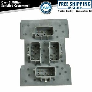 Dorman Taillight Taillamp Combination Junction Block for GM Truck