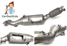 ORIGINAL Dieselpartikelfilter DPF Mercedes Sprinter W906 5-T Kasten / Pritsche