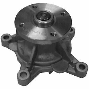 Protex Water Pump PWP4123 fits Kia Cerato 1.6 CVVT (TD)