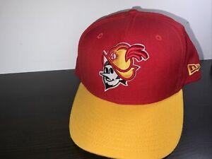 Albuquerque Dukes New Era 59Fifty Cap