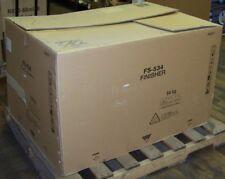 Konica Minolta Staple Finisher FS-534 50 Sheet Stapler Bizhub C754 C364 C554 NEW