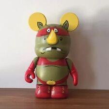 """Disney 3"""" Vinylmation Zooper Heroes Series Rhino Figure"""