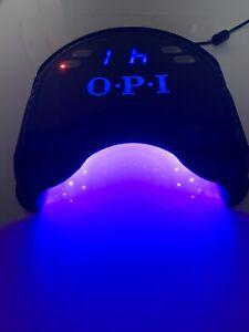 Opi led nail lamp