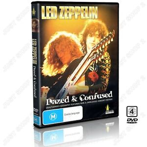 Led Zeppelin Dazed and Confused : Brand New