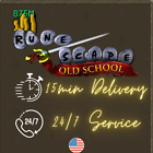 10M💰 Old School Runescape Gold   🚛 15 min Delivery   ✔️100% Reviews   OSRS GP