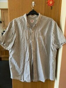 Mens Levis Shirt - Size XXL