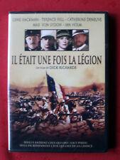 Il était une fois la légion — DVD neuf