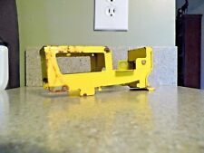 Vintage 1960's Tonka Trencher Parts for Restoration - Main Body (Item #2)