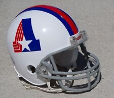 BIRMINGHAM AMERICANS WORLD FOOTBALL LEAGUE (WFL) THROWBACK MINI FOOTBALL HELMET