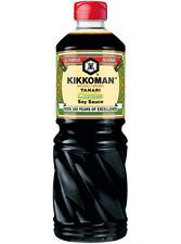 KIKKOMAN Tamari sans gluten Sauce Soja 1000 ml